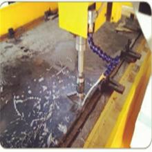PMZ-2016 CNC perforadora de placa para estructura de acero