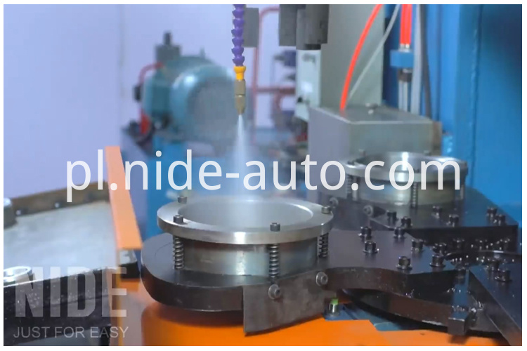 Rotor-die-casting-machine95