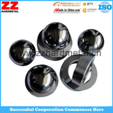 Tungsten Carbide Bearing Balls and Seats