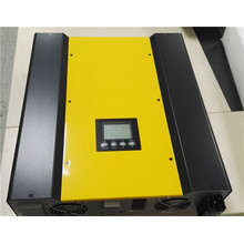 Price of Solar Hybrid Inverter