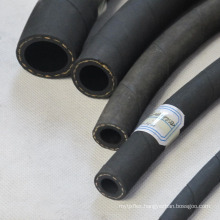 Twin Line Rubber Welding Low Pressure Rubber Hydraulic Hose