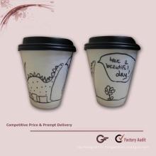 PE Couché Drink Paper Cup
