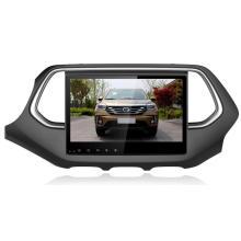 Yessun 10.2 Zoll Android Auto GPS Navigation für Trumpchi GS4 (HD1069)
