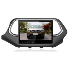 Yessun 10.2 Inch Android Car GPS Navigation for Trumpchi GS4 (HD1069)