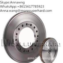 Cubic boron nitride(CBN) grinding wheels for camshaft