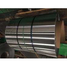 304 bobinas de aço inoxidável