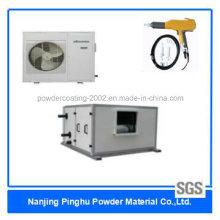 Industrial Environment-Friendly Indoor Powder Coatings