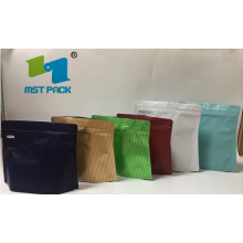 Stand Up Pouch Com Pocket Zipper Para Café