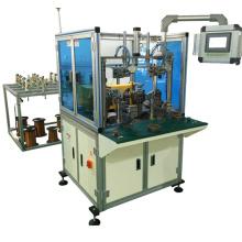 Machine de bobinage à bobine stator automatique