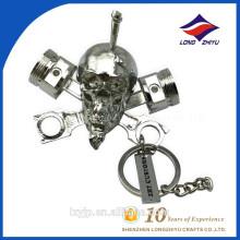 Schlüsselanhänger Hook Hersteller Custom 3D Schlüsselanhänger