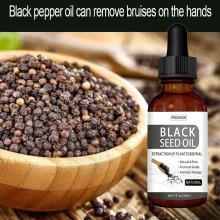 Factory supply premium black seed oil for bulk