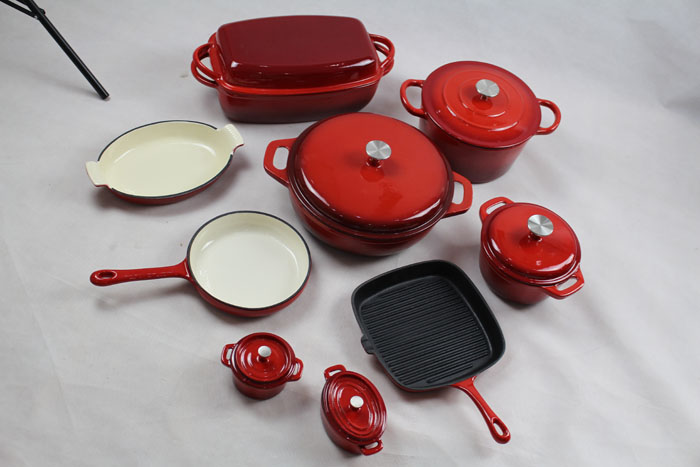 Cook And Bakeware Sets