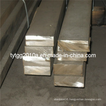 Hot Rolled Black Flat Bar
