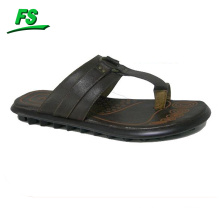 Men's PU slippers and sandals