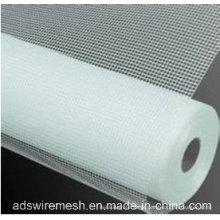 Tela de insetos de fibra de vidro para janela, rede de tela de insetos (18X16 malhas 110-120G / M2 300 m de comprimento)