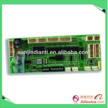 Компания LG PCB лифта и DHG-162, лифт частей пхд, лифта контрольная панель PCB
