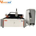 1000W Metal Fiber Laser Cutting Machine