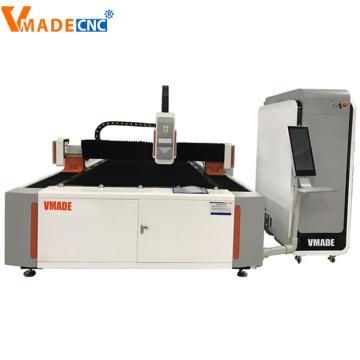 Faserlaserschneidmaschine