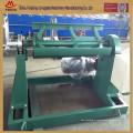 Auto color steel sheet coil hydraulic uncoiler/ppgi coil decoiler made in China