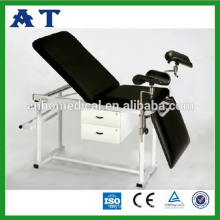 Parturition medical table with CE , ISO , TUV