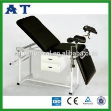 Стол медицинский с CE, ISO, TUV