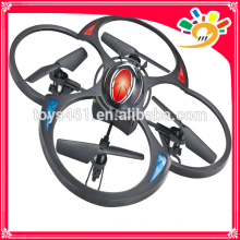 JXD393 2.4G TÉLÉCOMMANDE UFO AXIS Rc Quadcopter Intrusion Ufo Durable Et Stable Vol QUADCOPTERE