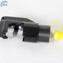 Alta tenacidade seprate ferramenta de compressão hidráulica terminal de tubo de mangueira elétrica ferramentas de estampagem