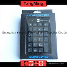 Stripline Keyboard (YM-KD02)