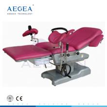 АГ-C102D-1 гидравлический механическая система гинекологии поставка операционного стола