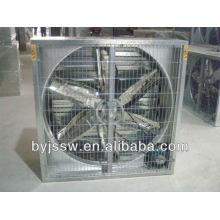 Ventilador de escape de ventilación de invernadero