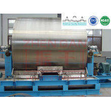 HG Series Cylinder Scratch Board Dryer