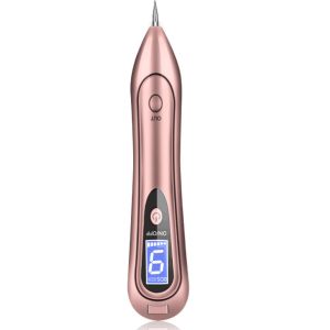 LCD Display Pecas Moles Removal Laser Laser Pen
