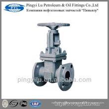 Xushui Россия Стандартная стальная запорная арматура с фланцем для системы маслоснабжения