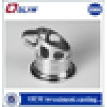 Mecanizado de piezas de fundición de acero 316 marino hardware piezas de fundición oem servicios de fabricación de piezas mecánicas