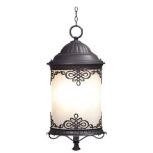 Antique Traditional Electric Outdoor Lighting Pendant Lamps Dark Color 110v , 220v