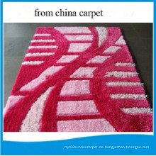 Shaggy Teppich Seide Teppich Tür Matten Fußboden Matte