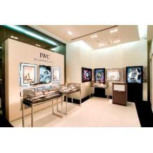 Contador simples Design relógio loja loja de Design de contador
