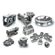 Motorteil aus Aluminiumdruckguss und Zink