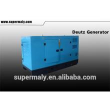 Генератор дизельного двигателя мощностью 20 кВт