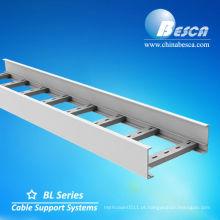 Bandeja de cabos tipo escada NEMA 12A 12C