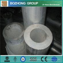 Aluminium alliage 5082 tube en aluminium avec compétition