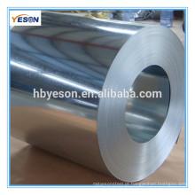 Quente mergulhado aço galvanizado preço quente mergulhado bobina de aço galvanizado