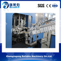 Fully Automatic Pet Plastic Water Bottle Blow Molding / Making Machine