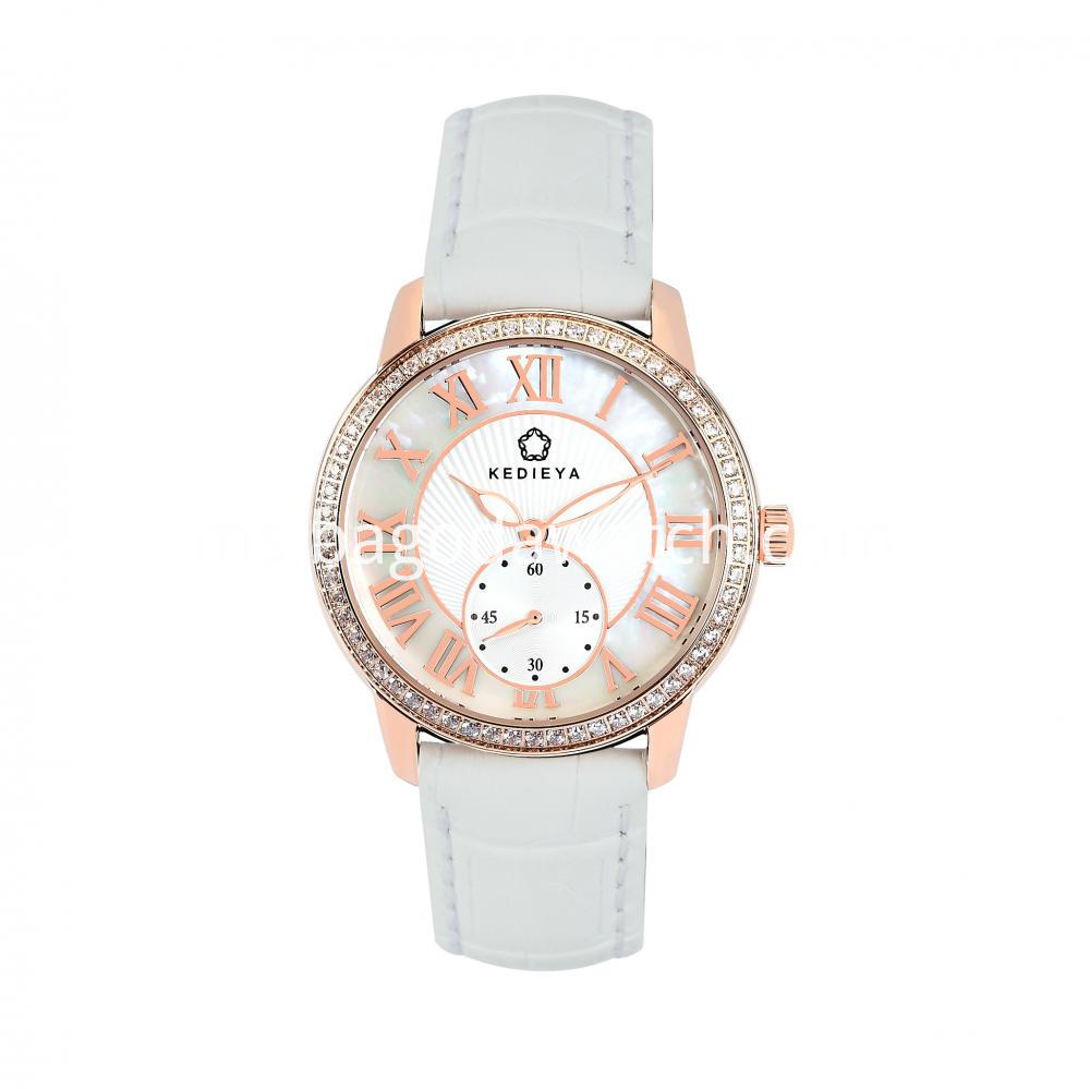 Stainless Steel Watches Women
