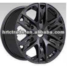 20-дюймовый черный 2013 первые колеса bbs для оптовой продажи
