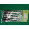 83066 3PCS Paint Brush Set