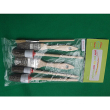 83066 3PCS Paint Brush Set