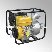 4 Inch Gasoline Water Pump Set (GP40)