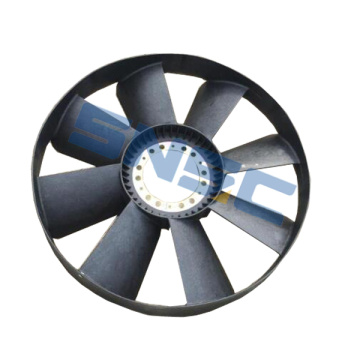 FAW parts J6 pale de ventilateur 1308010-73A
