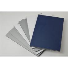 Bobine en aluminium / aluminium pour panneau composite